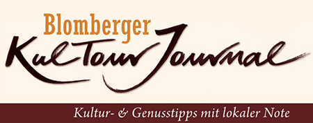 Blomberger KulTour Journal